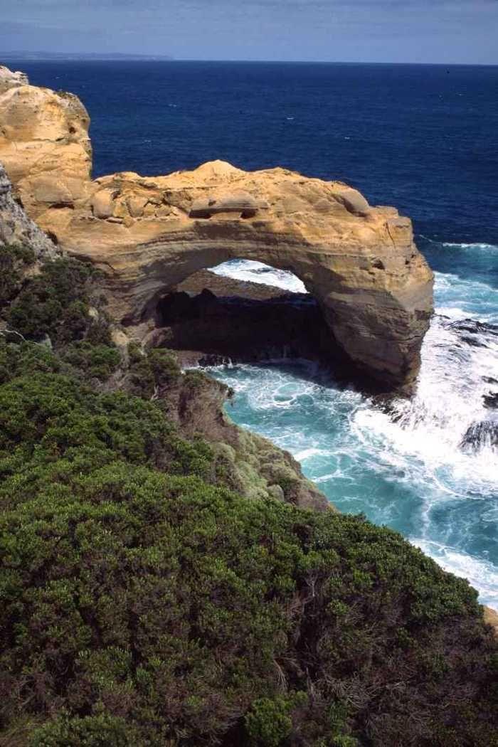 The Arch, Victoria, Australia