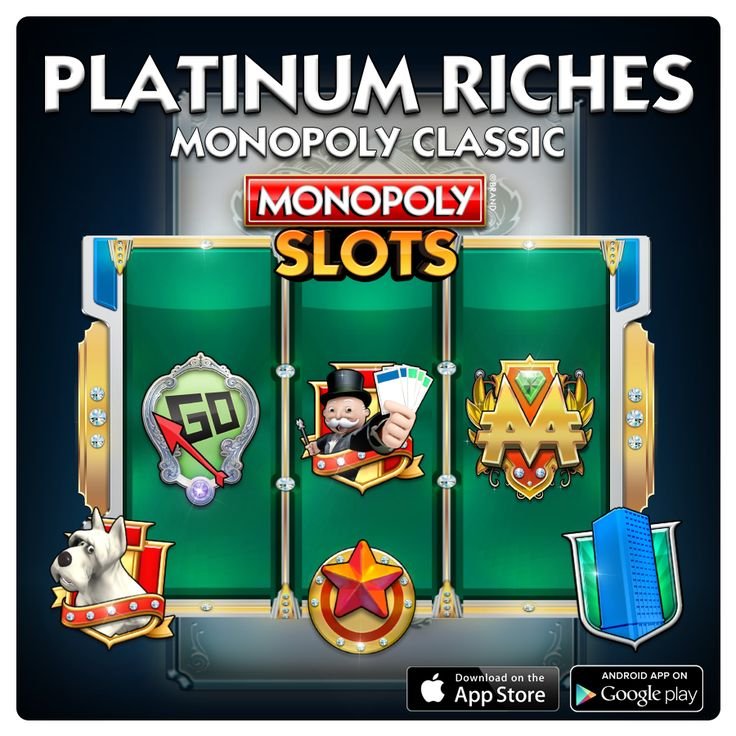 Monopoly Rising Riches Slots - Play Online for Free Money
