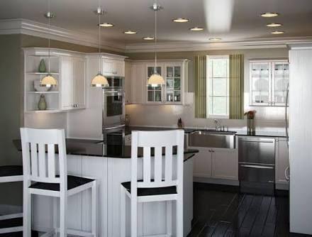 Image Result For Small G Shaped Kitchen Designs Part 22