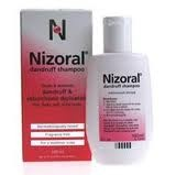Best shampoo for an extremely dry scalp - Nizoral dandruff shampoo ♥