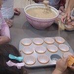 Cheesecake con salsa de mora