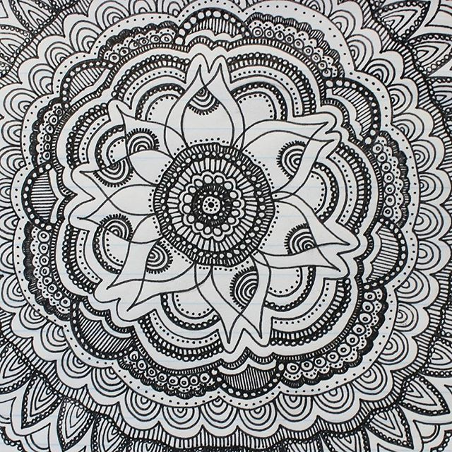 Detail • • • • • #art_collective #arts #artists_community #getcreative  #artoftheday #instagood #drawings #inkpen #modernart #patterns #artlovers #arty #instaartsy #instaartwork #artsy #illustrationart #originalart #instaarte #mandala  #instaartistic #mycollection  #ink #artlovers #fineart #visualart #illustrations #artistic #myartwork #blackandwhite