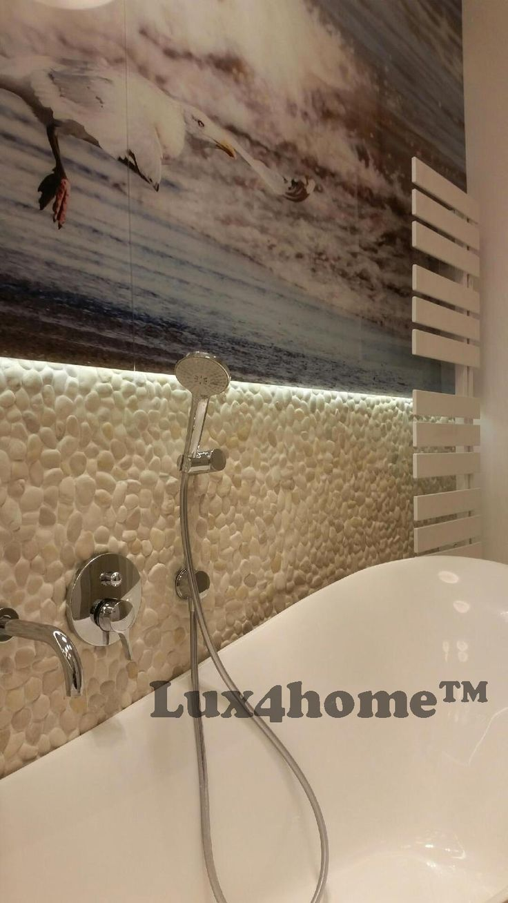 White pebble tiles - White Pebble #mosaic manufacturer / #producer & Exporter. We are looking for importers, distributors, architects, interior designers, shops…  Pebble tiles, in which all pebbles are of equal thickness and similar diameter. When you want to add products to your stock, even after one year, we guarantee that you will receive  #stones of the same size and colour.  #pebble #pebbletile #pebblemosaic #whitepebble #pebbles #pebblewall  #pebblebathroom #pebbleshower
