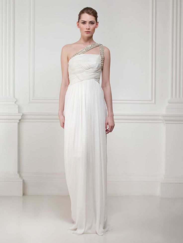 Matthew Williamson wedding dress  #dress #wedding