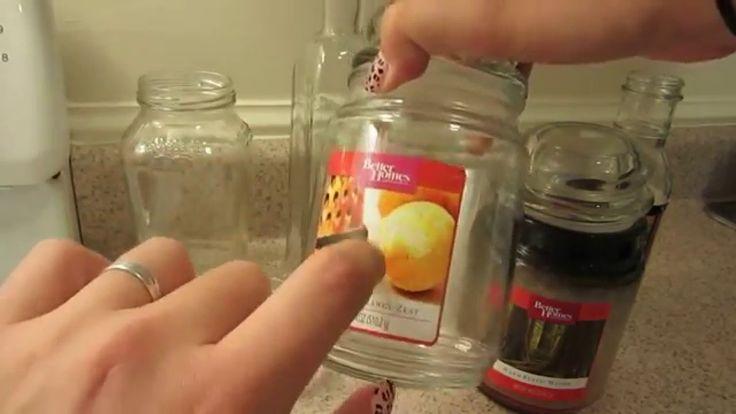 The 25 best como limpiar vidrios ideas on pinterest - Como limpiar los vidrios ...