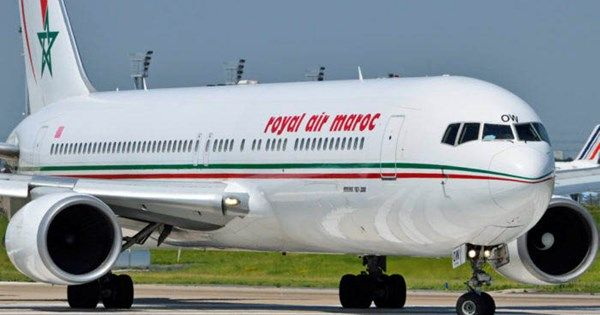 Royal Air Maroc to receive first 767Fs in February 2018