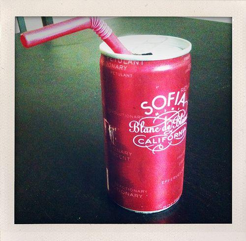 Sofia Coppola Champagne