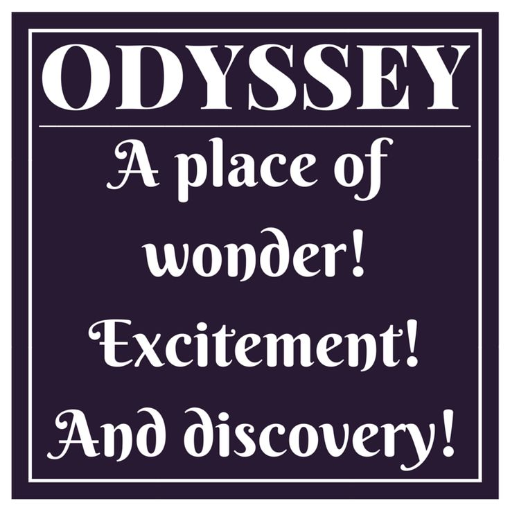 Quotes From Book 10 Of The Odyssey: 17 Best Images About Adventures In Odyssey Quotes On