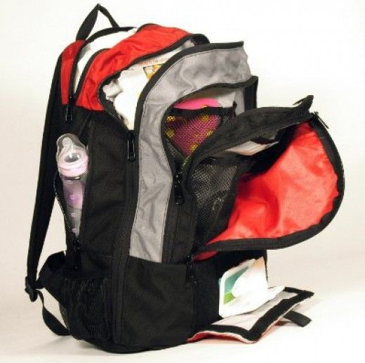 What is the best backpack diaper bag? Are you trying to choose between a messenger or tote diaper bags and a backpack diaper bag? Which backpack diaper bags have the best reviews?