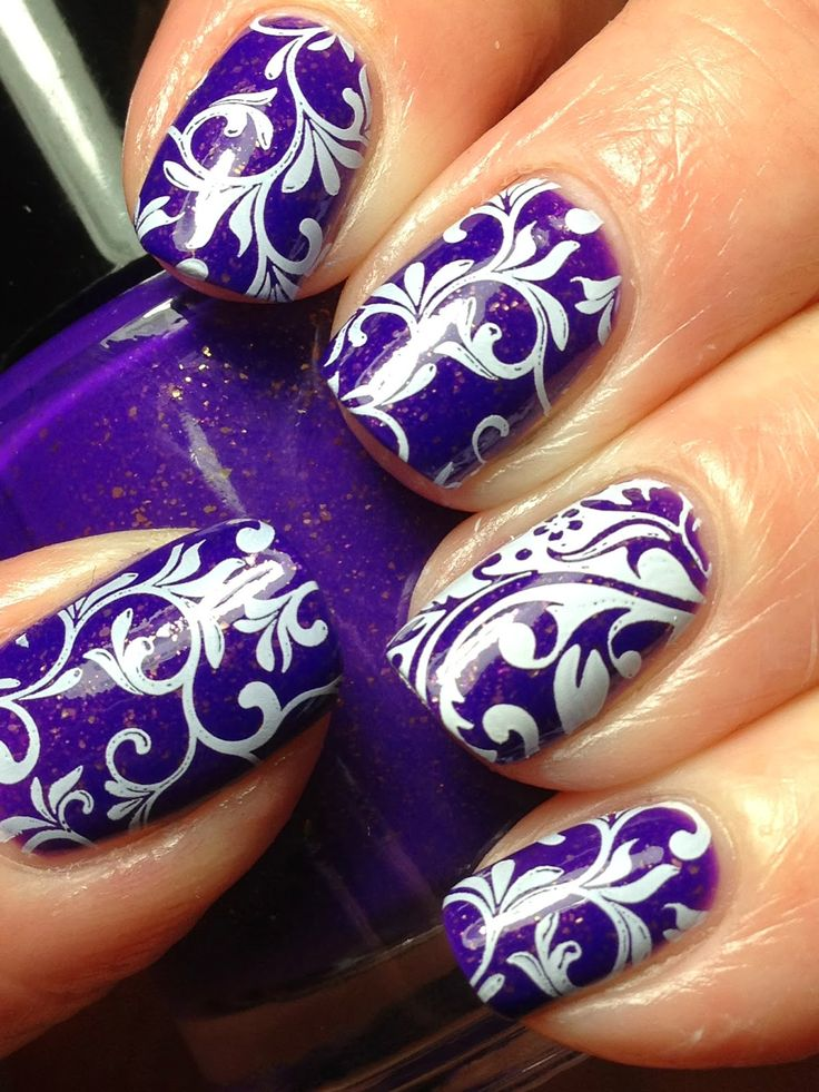 Pahlish Electrique with stamping!