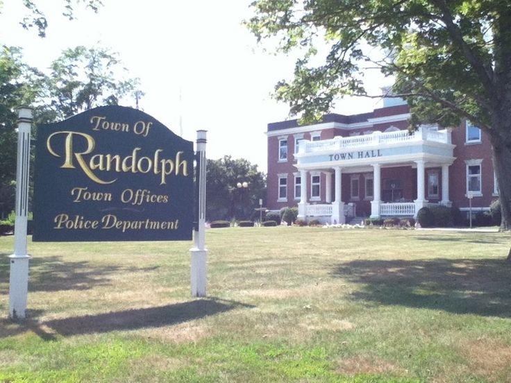 Randolph mass backpage frauen suchen männer