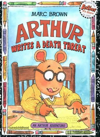 What is your favorite childrens book answer