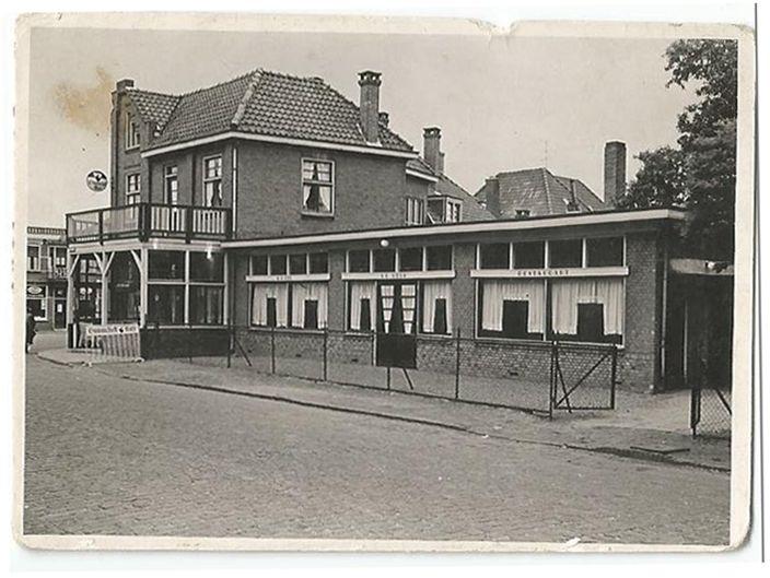 Hotel De Valk   Geschiedenis Valkenswaard