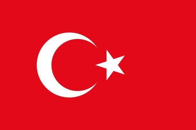 Flag - Turkey