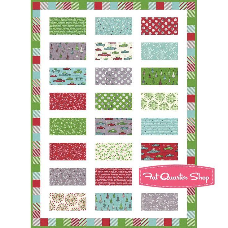 Holly S Tree Farm Jolly Bar 174 Sweetwater For Moda Fabrics