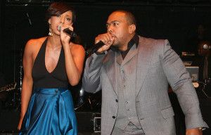 """Timbaland and Kerry Hilson Apologize to Jay Z & Beyonce on New Song """"Sorry""""? 