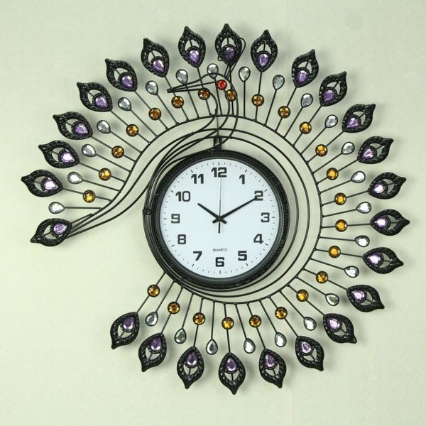 27 best Iron works wall decor adds symmetry to your dwelling ... - wrought iron wall designs
