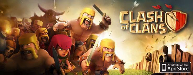 Games   Supercell, Clash of Clans