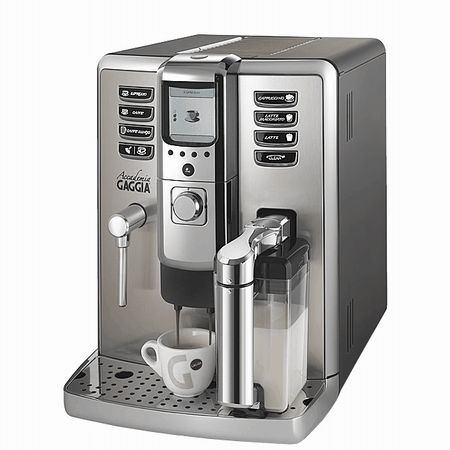 one of the best super-automatics for home use. Stop by and check out our demo in-store.