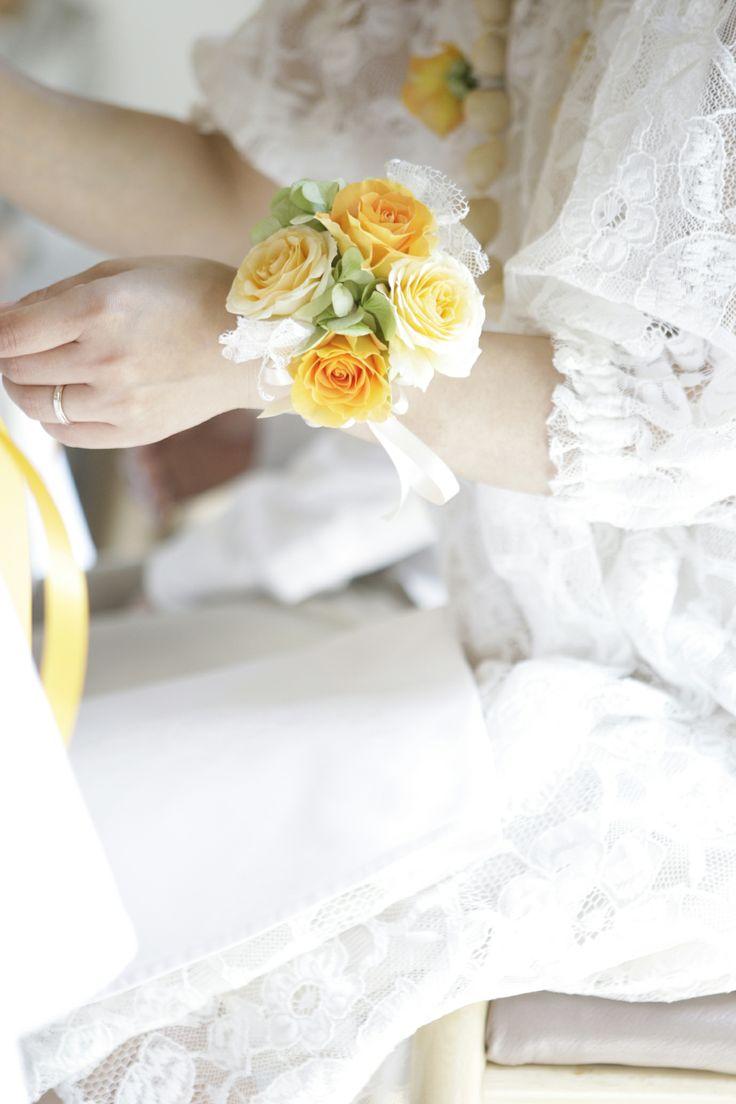リストレット http://flower-danke.com