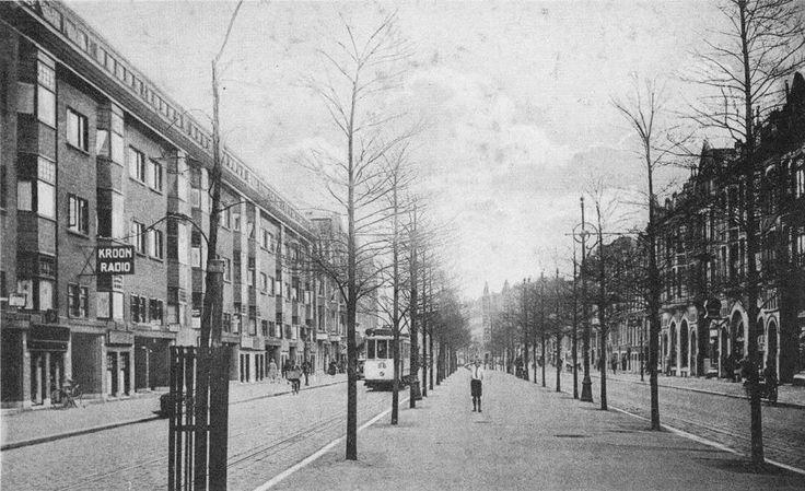 Schiedamseweg 1930