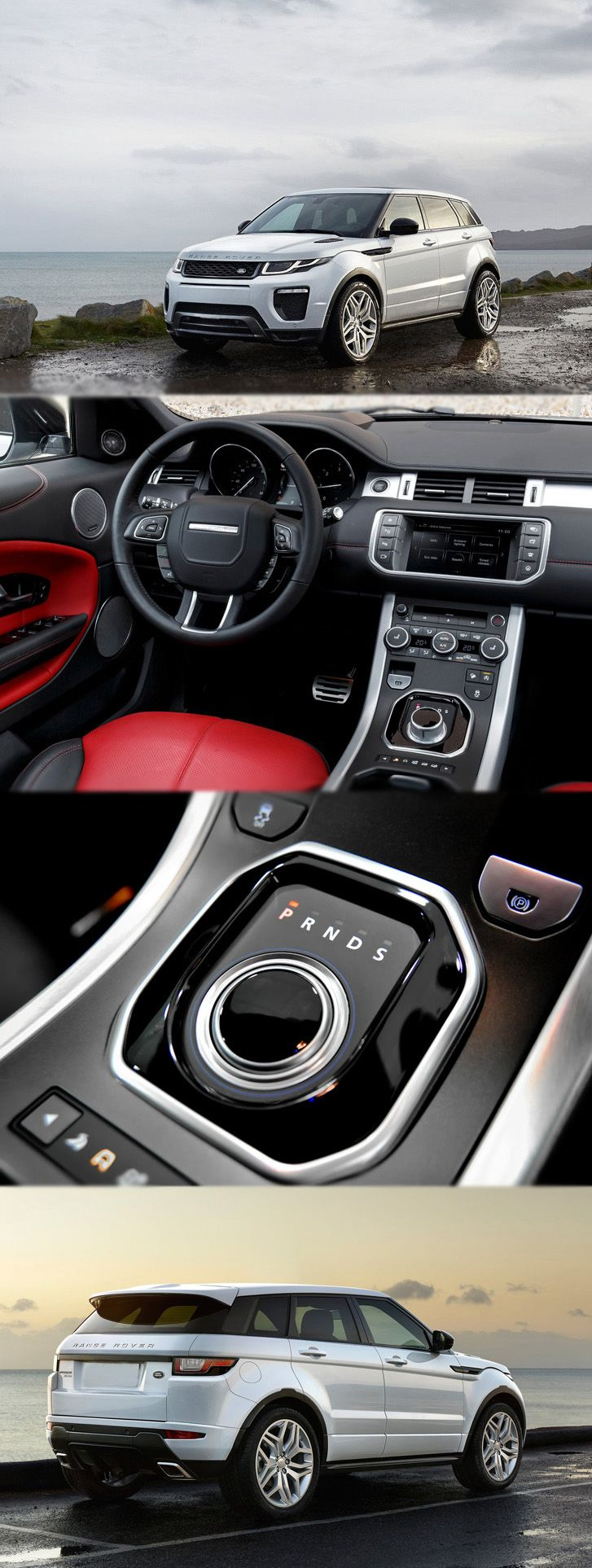 Superb innovation of range rover evoque engine with nine speed gearbox for more detail https