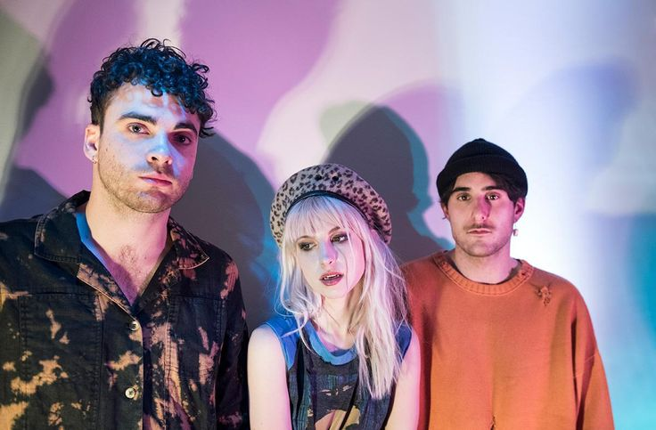 The candid-speaking, often pink-haired, Paramore frontwoman has grown up with her fans – but new album After Laughter speaks on a new level, about the pressures and pleasures of growing up rock.