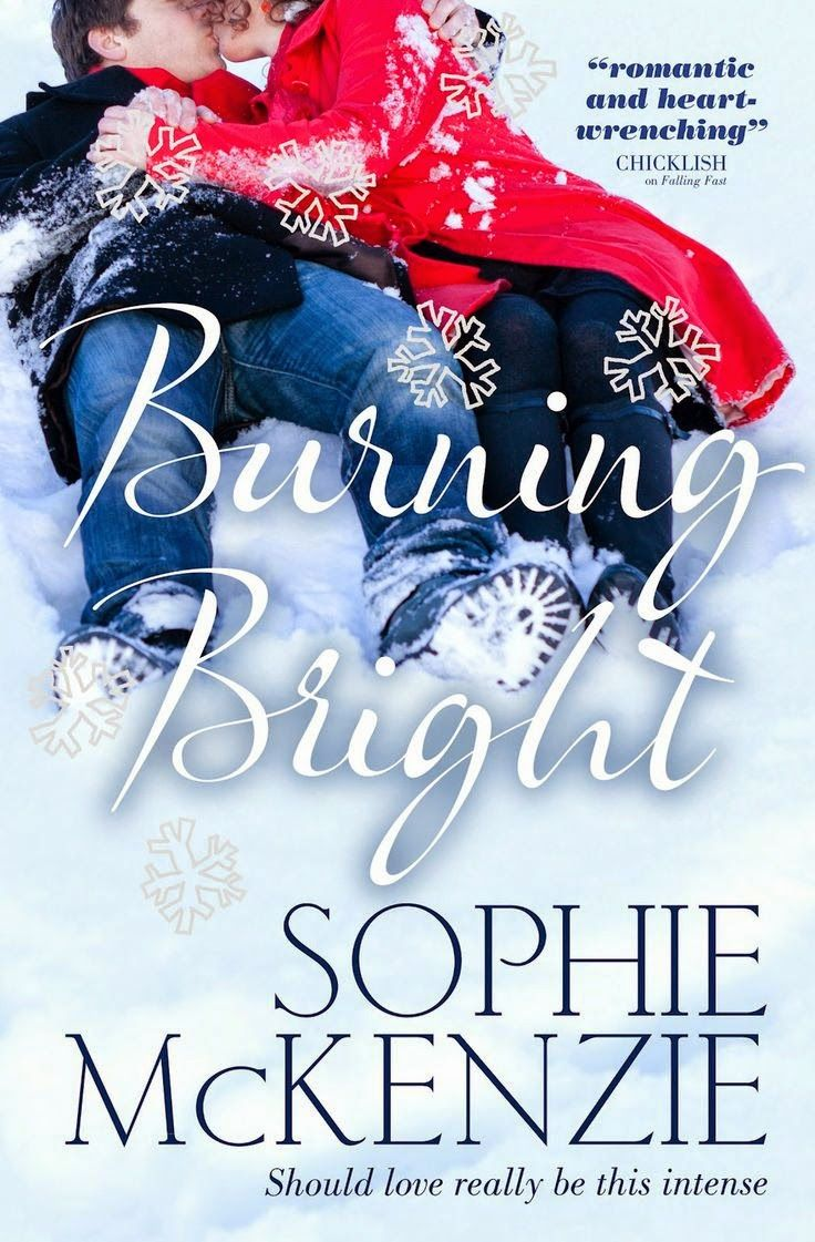 Review of burning bright and giveaway till 28.10.2014 http://olivia-savannah.blogspot.nl/2014/10/burning-bright-by-sophie-mckenzie.html