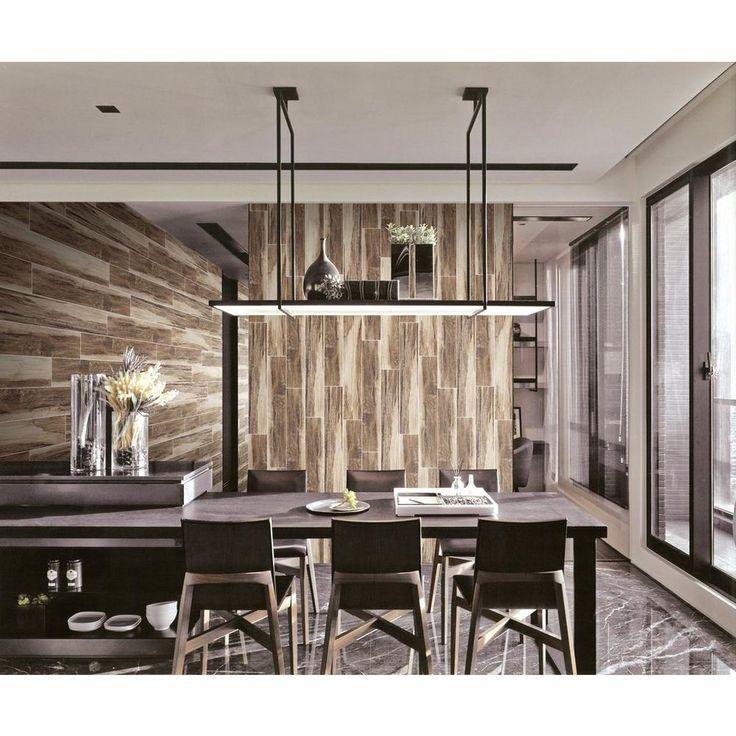 Mansfield Ash Flooring Kitchen