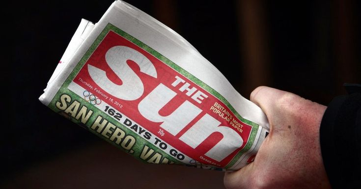 The newspaper, widely boycotted on Merseyside over its coverage of Hillsborough, was available at a stand sponsored by its owner News UK