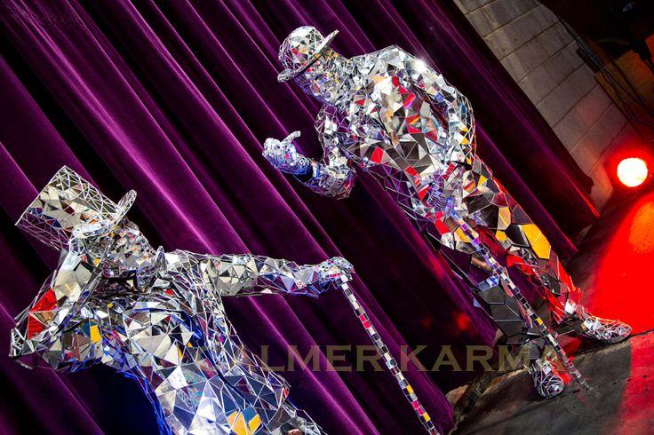 Disco themed entertainment to hire across the UK - hit the dance floor... www.calmerkarma.co.uk Tel:  0203 602 9540