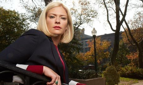 Susannah Cahalan: 'What I remember most vividly are the fear and anger'