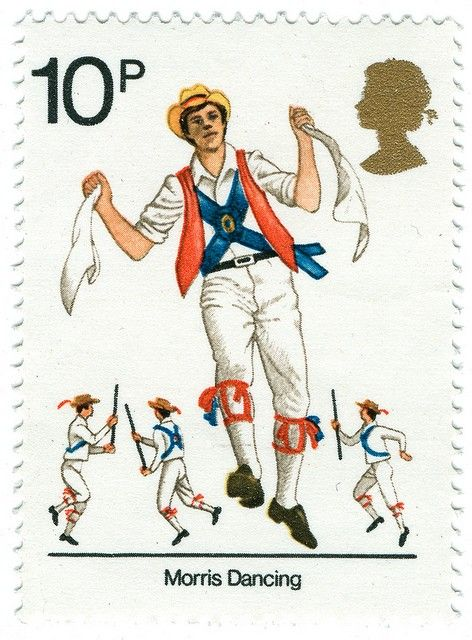►UK◄ - 175th anniversary of the first postage stamps