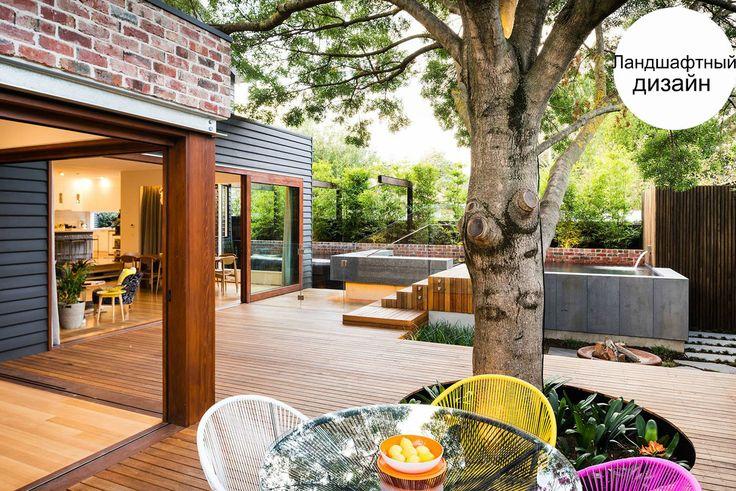 Если у вас есть собственный дом, то вам, несомненно, изрядно повезло. Ведь свой дом можно обустроить по собственным желаниям и возможностям. И если внутри все замечательно и красиво, стоит стильная мебель, чисто и ухоженно, то хочется, чтобы и дизайн двора частного дома был так же безупречен.  Основные моменты ❌ На чем нужно сконцентрироваться, чтобы правильно оформить двор своего дома:  Правильная планировка подразумевает наличие на участке как солнечных зон для веселых игр с детьми и…