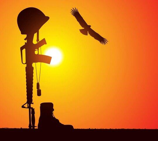 25+ Best Ideas About Fallen Soldiers On Pinterest