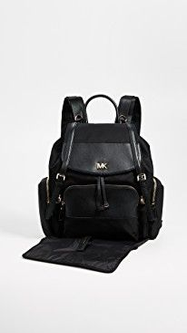 New MICHAEL Michael Kors Mott Diaper Bag Backpack online. Find the  great RED Valentino Clothing from top store. Sku xxfx71286hodm76783