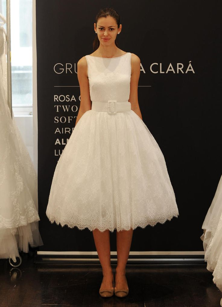Rosa clar 39 s fall 2016 wedding dress collection is simply for Simply elegant wedding dresses