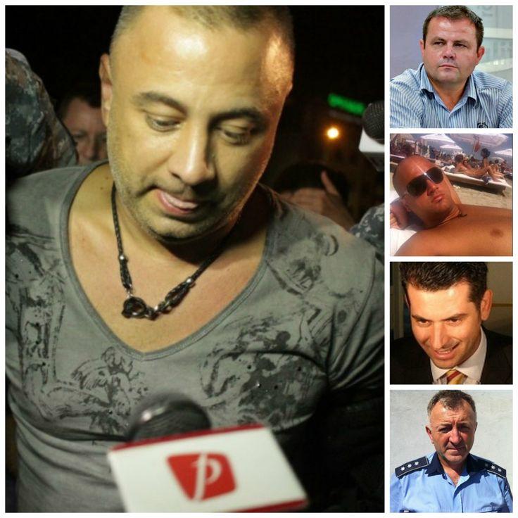 """Gigi Ilaş, ,,spionul din pubelă"""" al polițistului-proxenet Ovidiu Gîţan, a încercat să o tragă de limbă pe procuroarea DIICOT, Carmen Martinov"""