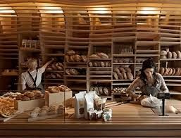 Image result for bakery interior design