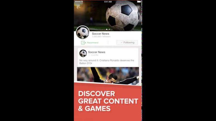 Tango - App Preview