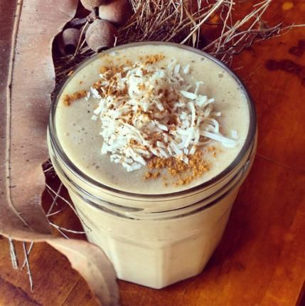 6 Warm Winter Smoothie Recipes | Fitness Magazine