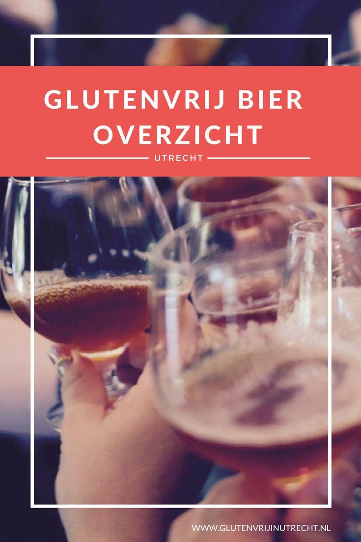 Voor een actuele lijst vol horeca gelegenheden in Utrecht waar je kunt genieten van een glutenvrij biertje. Klik voor meer informatie.