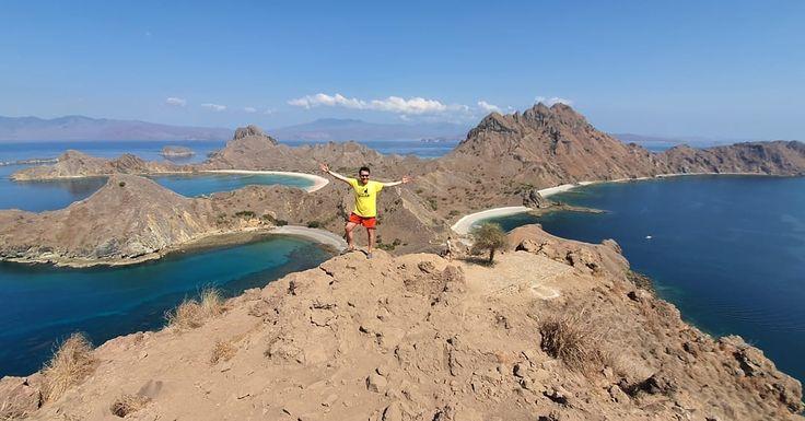 12 Reasons Why You have to travel in Islands Lelah dan