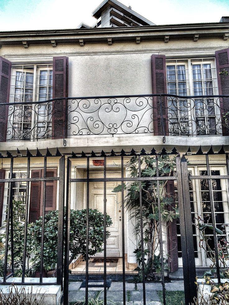Casa en Diego de Almagro, Providencia