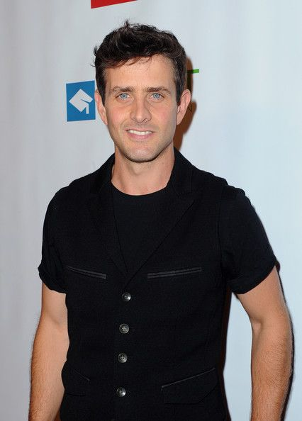 Joey McIntyre Pictures - Point Foundation's Voices On Point Gala - Zimbio
