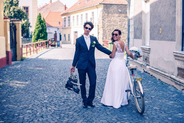 IMOGEN bride