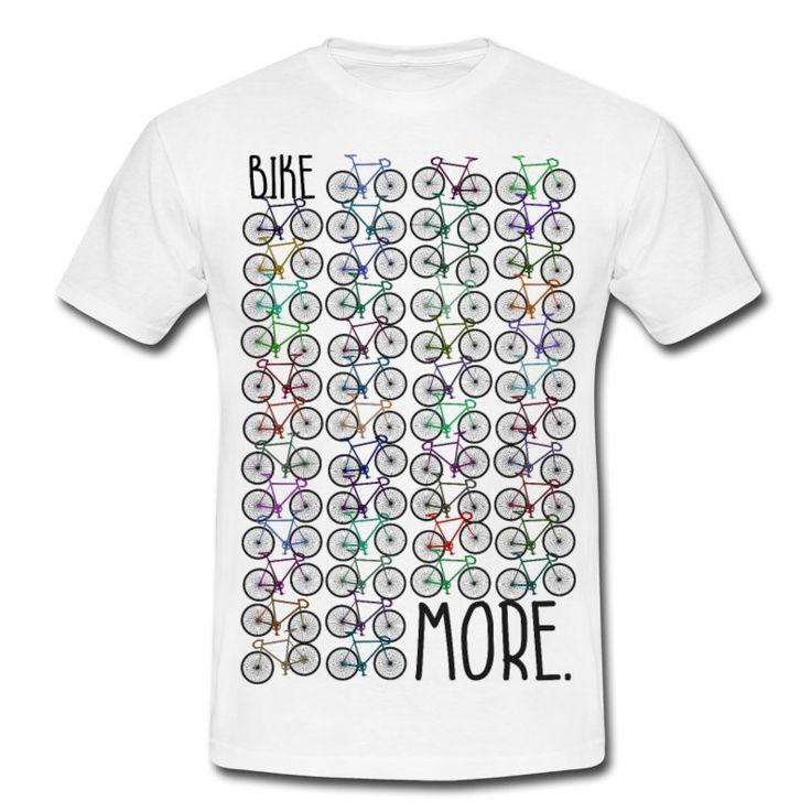 BIKE MORE - Für alle die MEHR Fahrradfahren wollen!