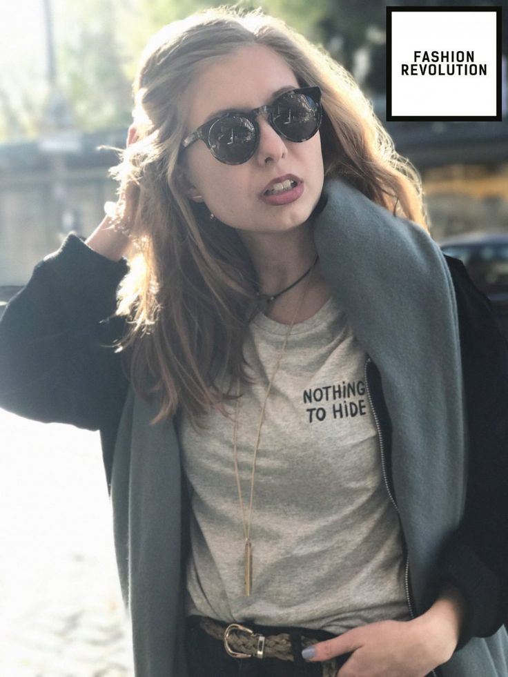 Nothing to hide Armedangels Fair Fashion Fashion Revolution Day 2017 Who made my clothes who made your clothes faire Mode nachhaltige Mode Slow Fashion Blog sloris - slow down and fashion up! fra lippo lippie lipgloss