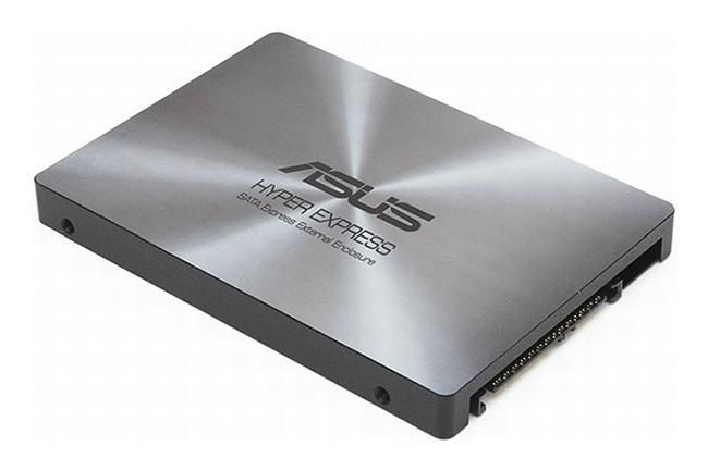 THINK YOUR CURRENT SSD IS FAST? WAIT UNTIL SATA EXPRESS DRIVES GO MAINSTREAM