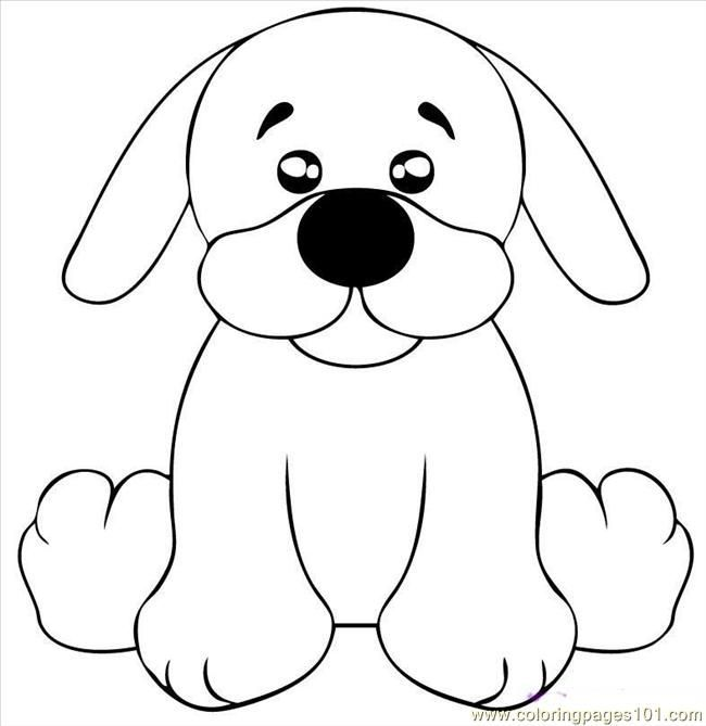 Dog Coloring Pages Printable Coloring Page Draw A Black Lab Puppy Step 5 Mammals Dogs Cutepuppycolo Dog Coloring Page Puppy Coloring Pages Dog Quilts